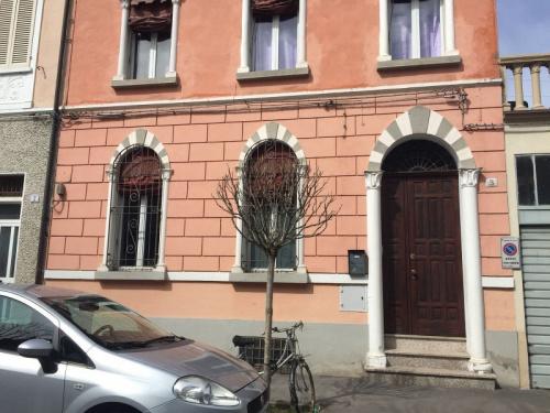 Villa i Faenza