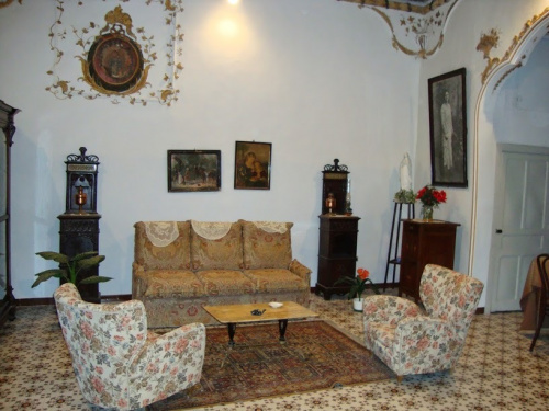Detached house in Caltabellotta