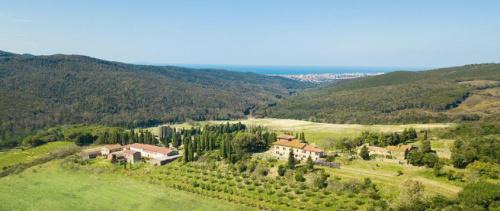 Villa i Livorno