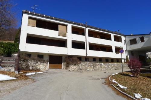 Lägenhet i Brentonico