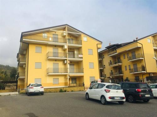 Appartamento a Gizzeria
