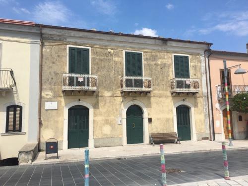Haus in Sassinoro