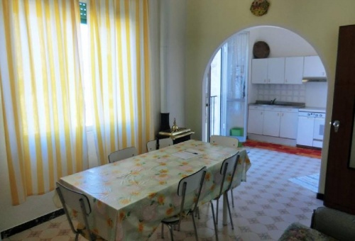Appartement in Bari Sardo