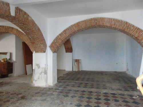 Commercial property in Tortolì