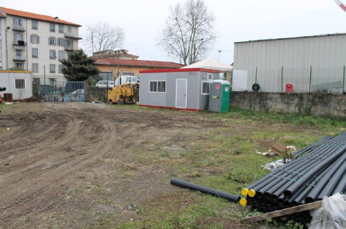 Building plot in La Spezia