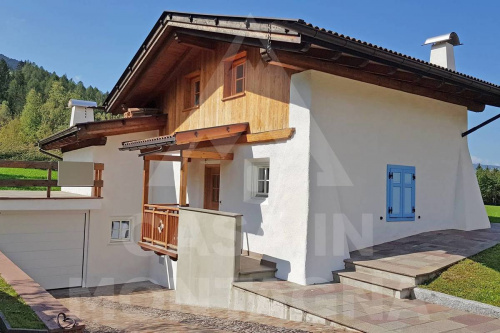 Detached house in Tesero