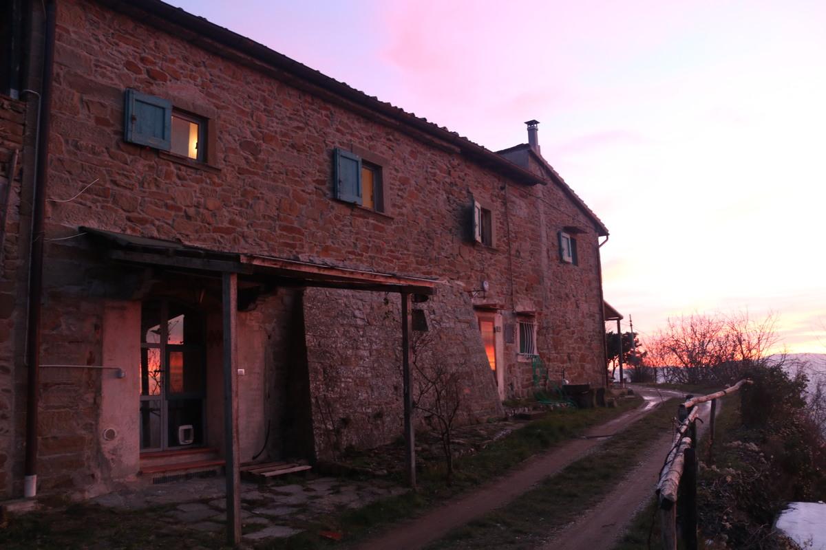 Country house in Reggello