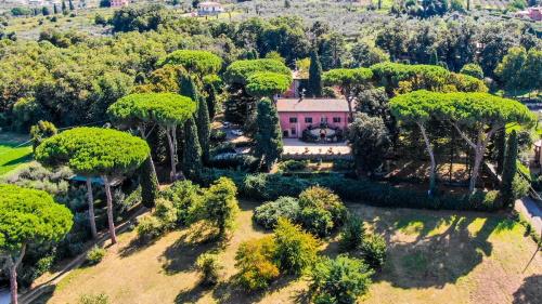 Villa a Monte Compatri