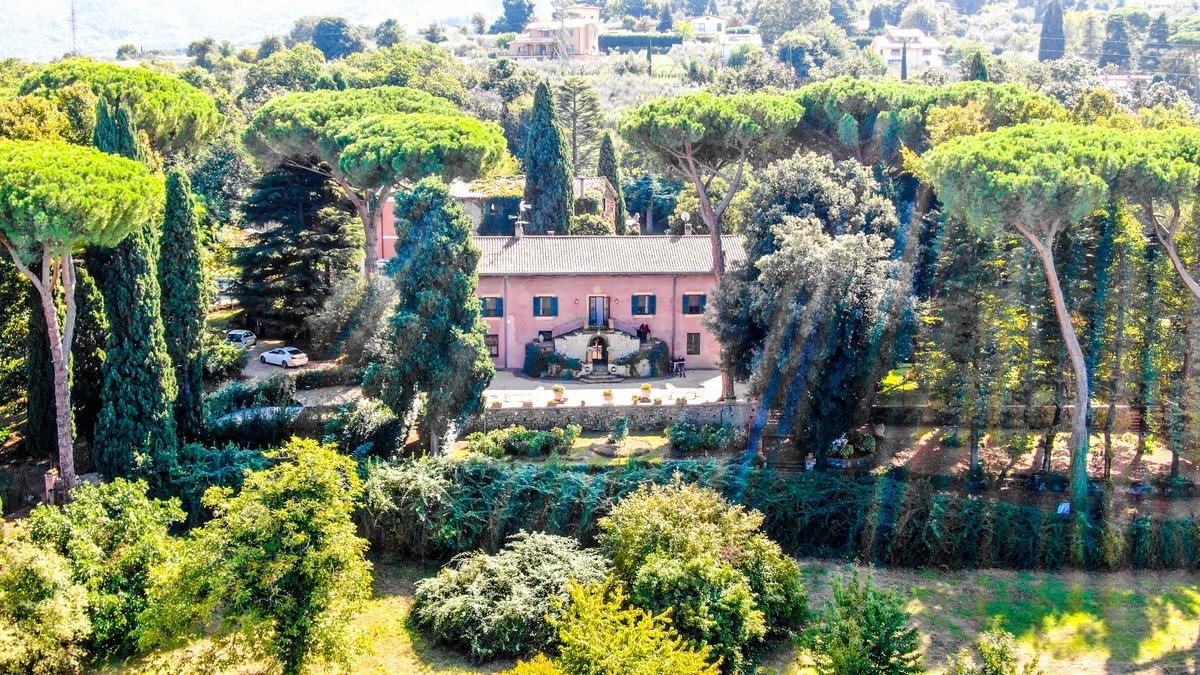 Villa in Monte Compatri