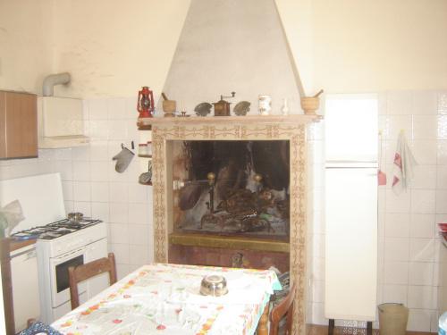 Palazzo a Pergola