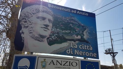Вилла в Анцио