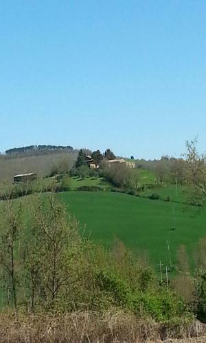 Bauernhaus in Sorano