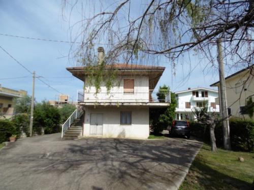 Maison individuelle à Francavilla al Mare