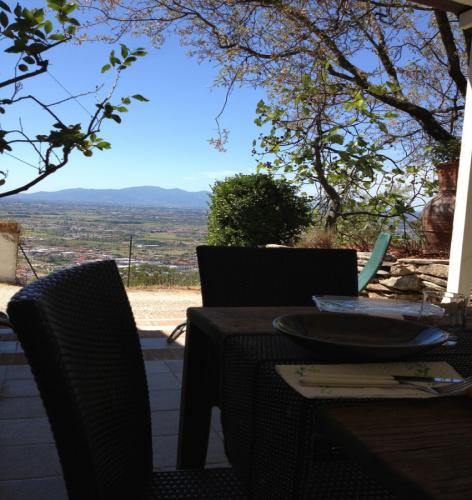Casa de campo en Monsummano Terme