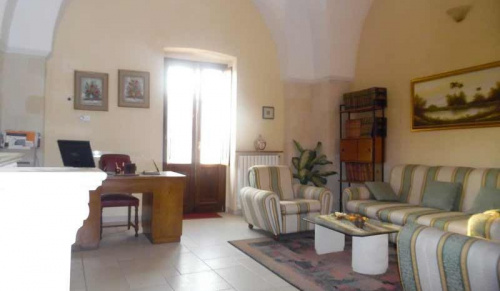 Fristående lägenhet i San Marzano di San Giuseppe