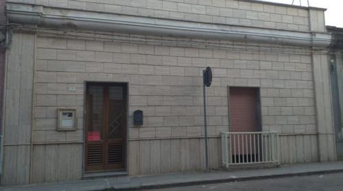 Eigenständiges Appartement in Monteparano