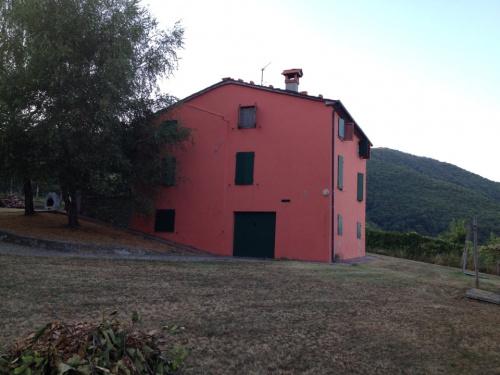 Villa i Pescaglia