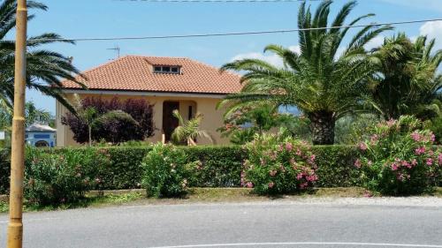 Villa i Amato