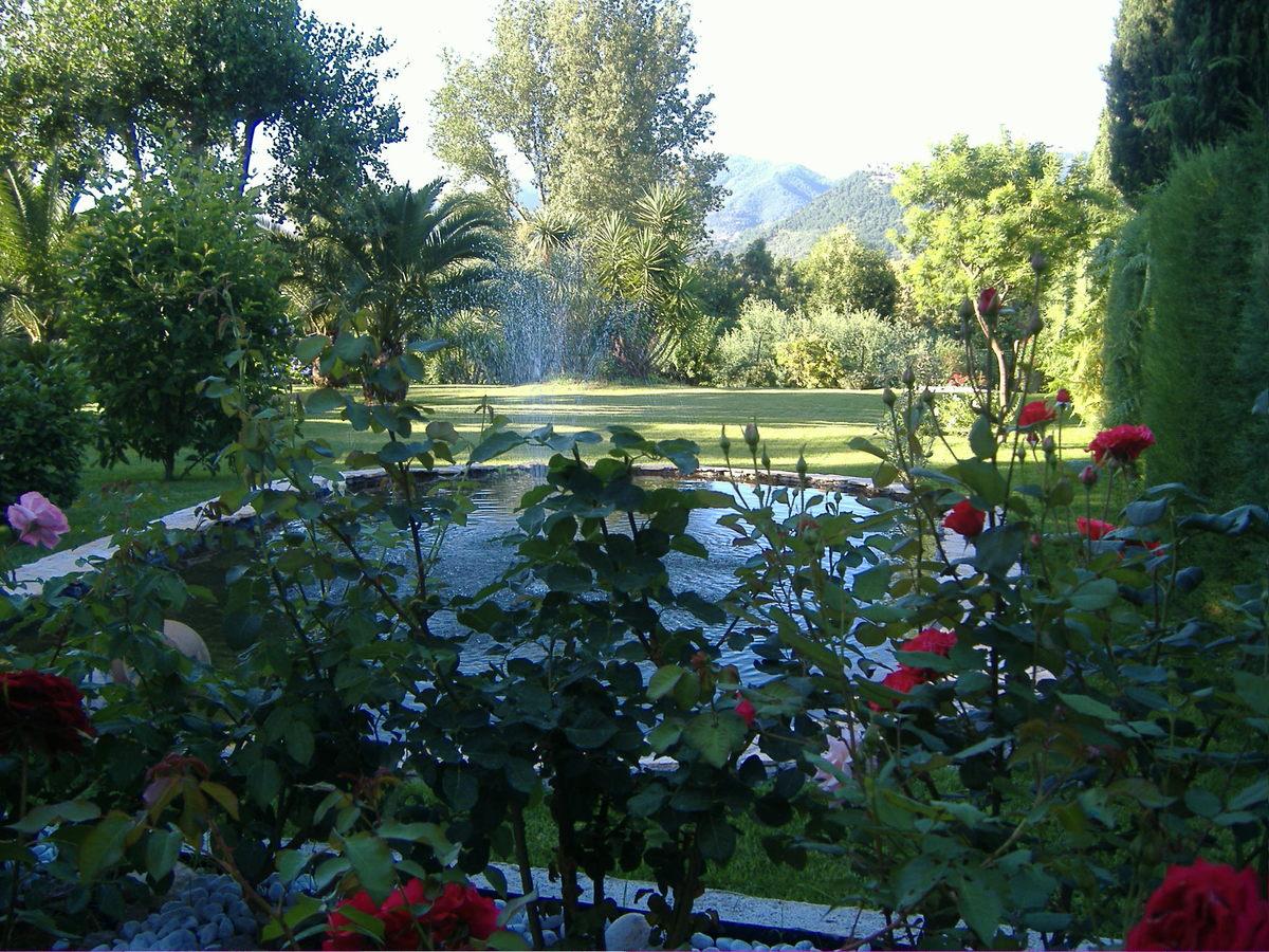 Villa i Cava de' Tirreni
