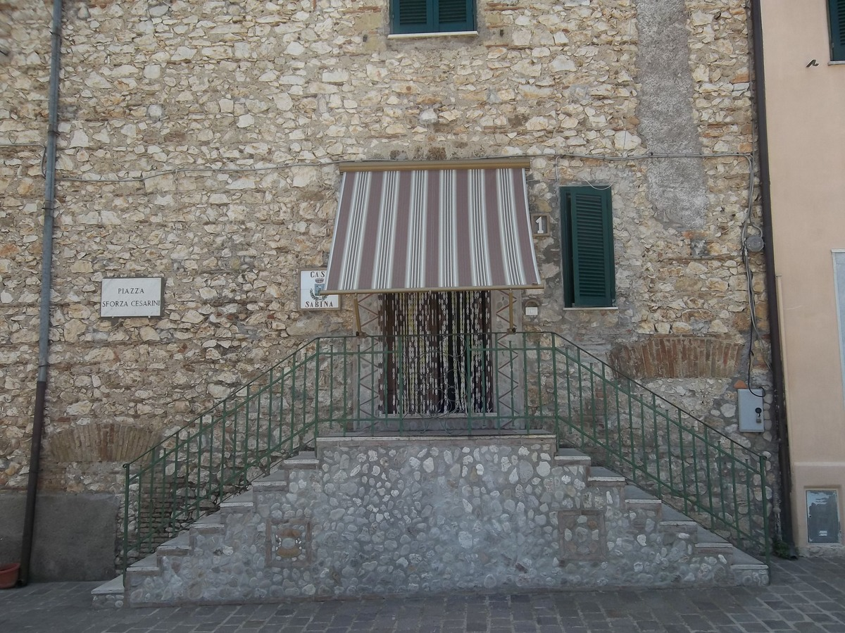 Appartement in Moricone