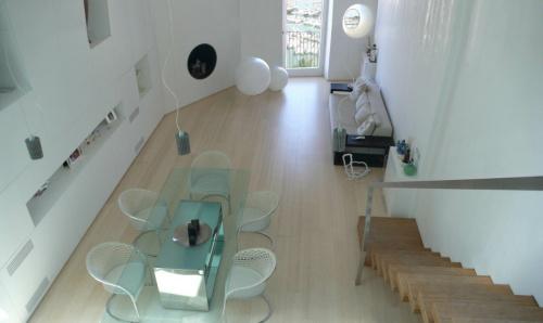 Apartamento independiente en Trani