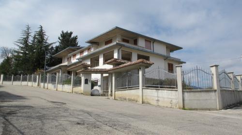 Detached house in Goriano Sicoli