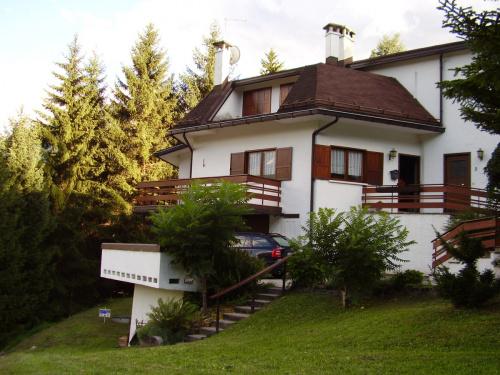 Haus in Val di Zoldo