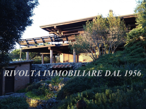 Villa à Orbetello