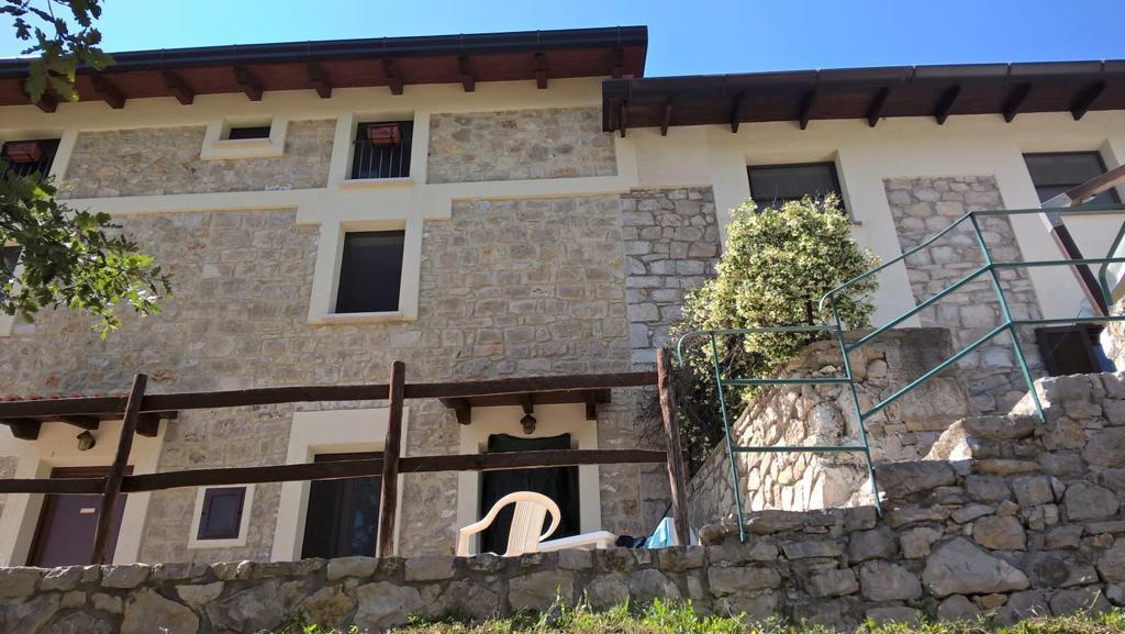 Отдельно стоящий дом в Ленола