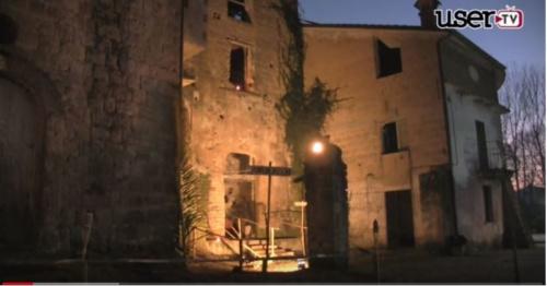 Historisches Haus in Sant'Agata de' Goti