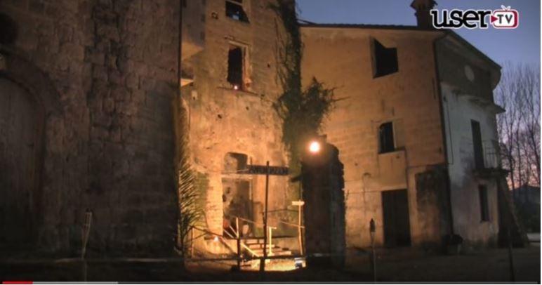 Casa histórica en Sant'Agata de' Goti