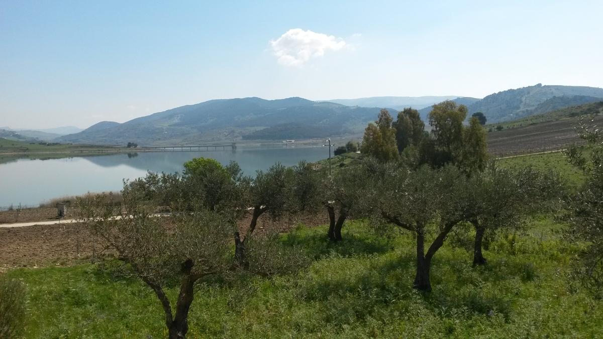 Landhaus in Sambuca di Sicilia