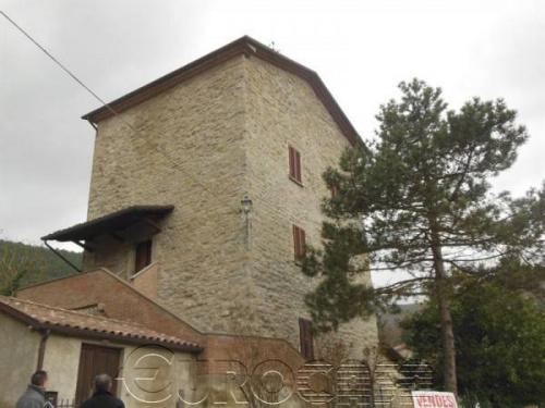 Hus i Città di Castello