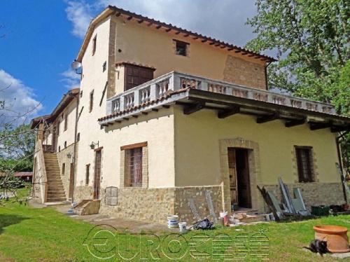 Casolare a Perugia