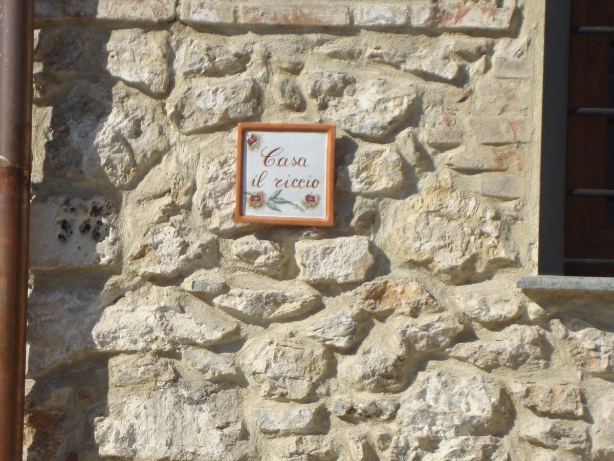 Villa à Sante Marie