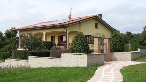 Villa a San Lorenzo Nuovo