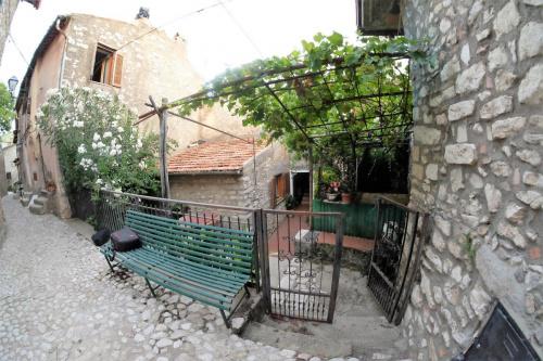 Apartment in Cottanello