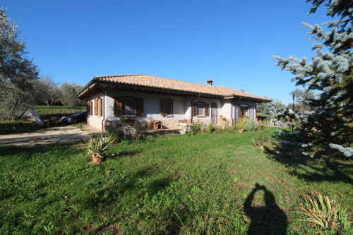 Villa i Scandriglia