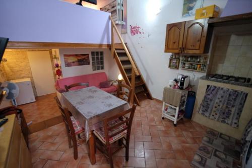 Appartamento a Collevecchio