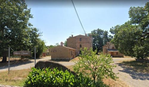Appartement in Sorano