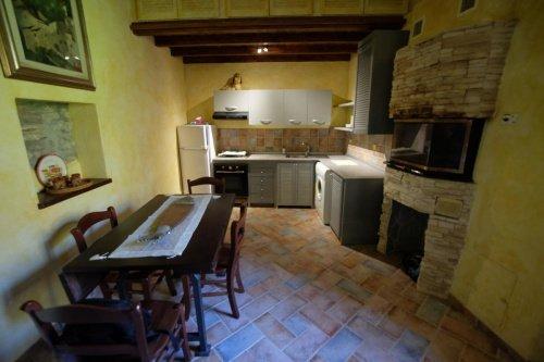 Apartment in Torri in Sabina