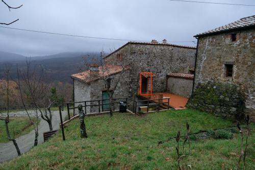 Cabaña en Montieri