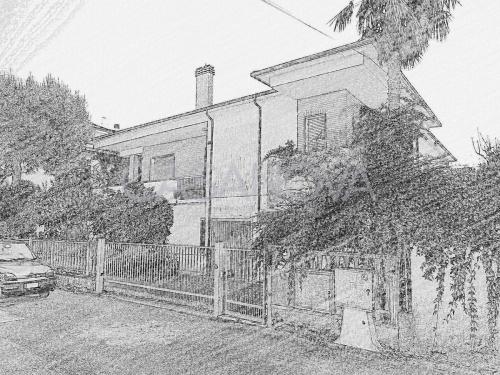 Einfamilienhaus in Giulianova