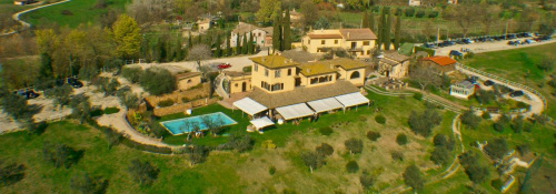 Zakelijk onroerend goed in Poggio Catino
