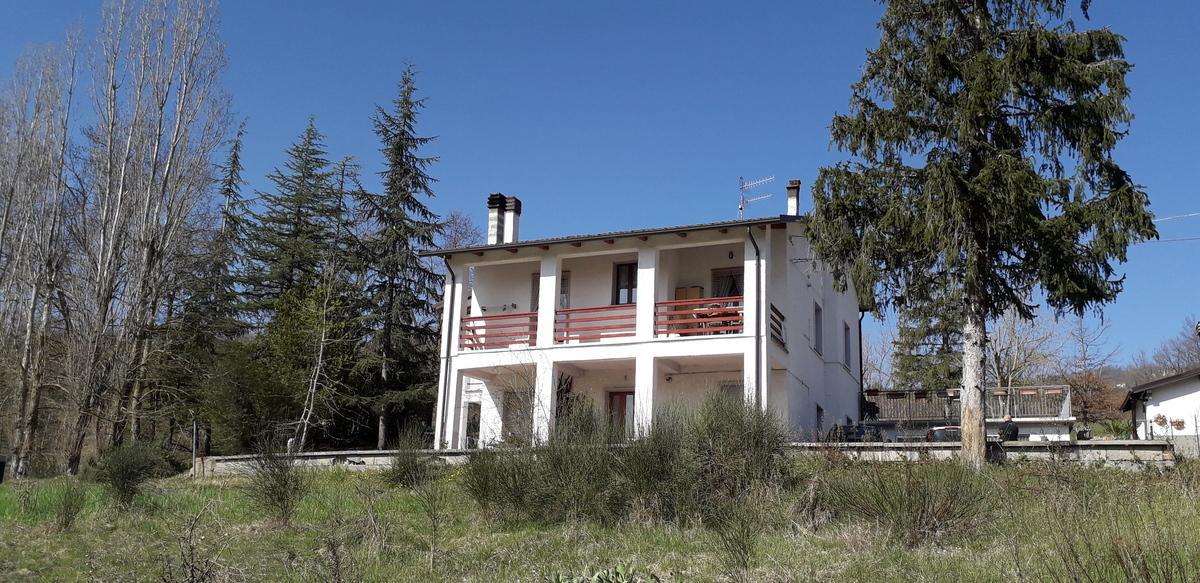 Vrijstaande woning in Castel di Casio