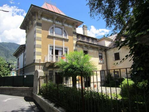 Villa in Santa Maria Maggiore