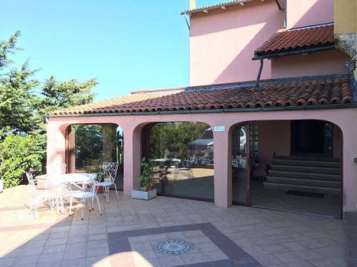 Villa in Savona
