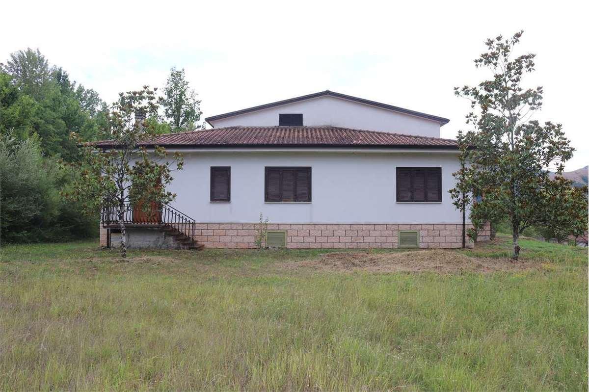 Villa in Casalvieri