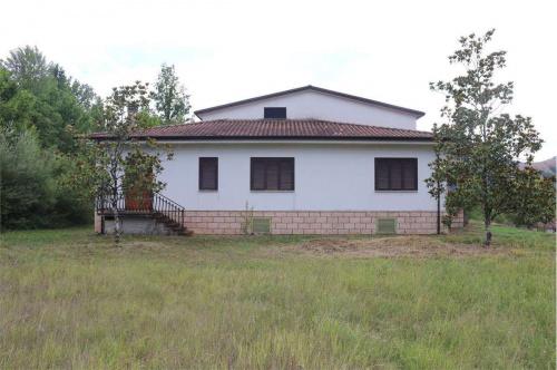 Villa en Casalvieri