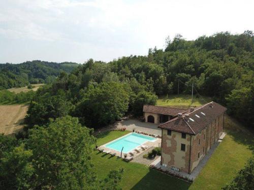 Villa en Vignale Monferrato